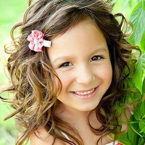 accessoires cheveux enfant, barrette à cheveux fillette