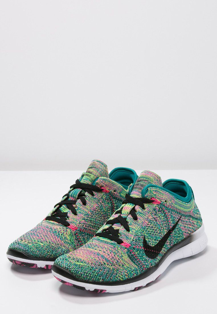 Nike Nike Nike Performance FREE TRAINER FLYKNIT zapatos d'entraînement et 750a88