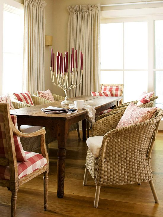 Live Large With These Small Dining Room Ideas Home