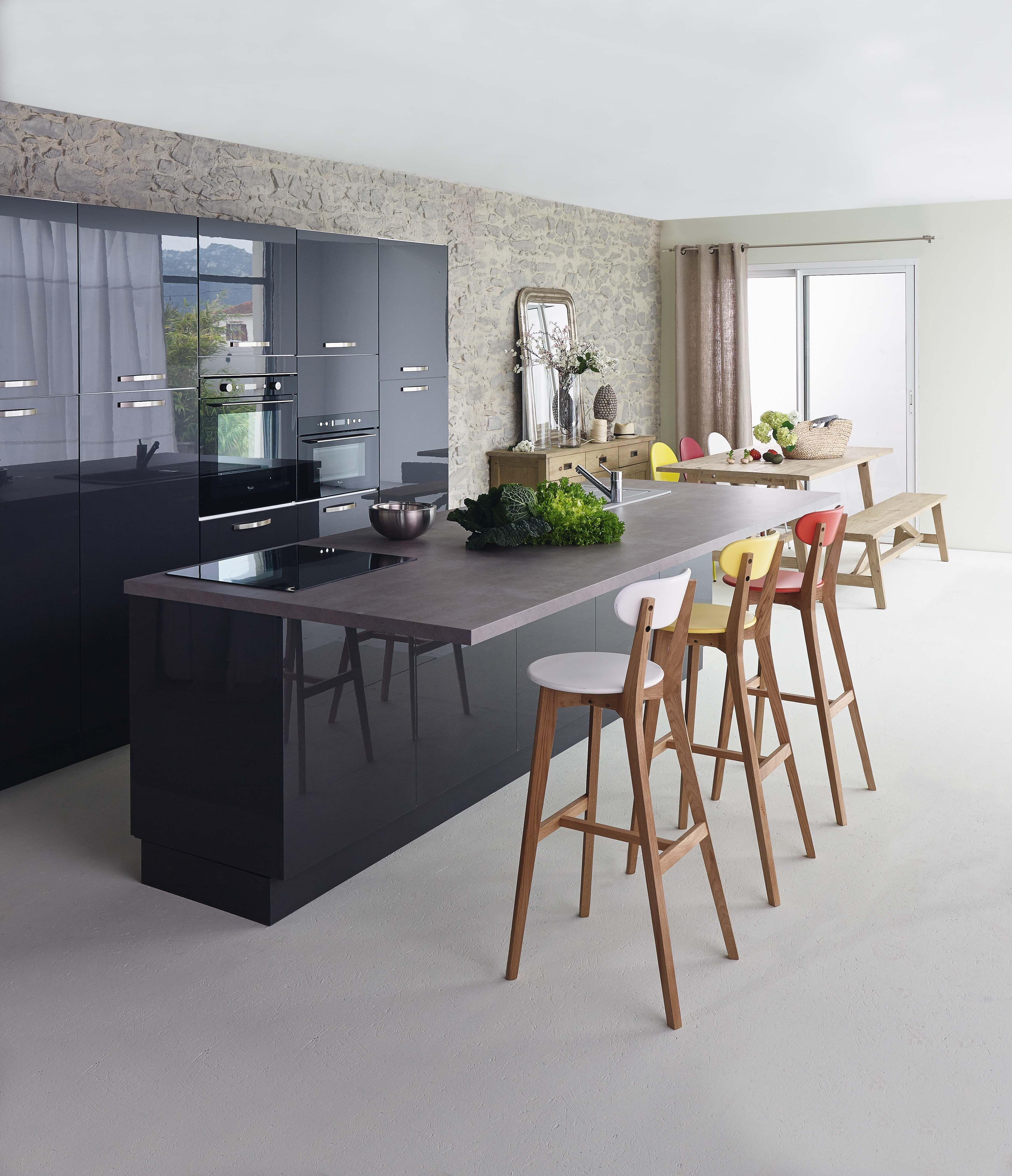 à Découvrir Très Prochainement Sur Alinéafr MASAROV MOBILIER - Alinea chaises de cuisine pour idees de deco de cuisine