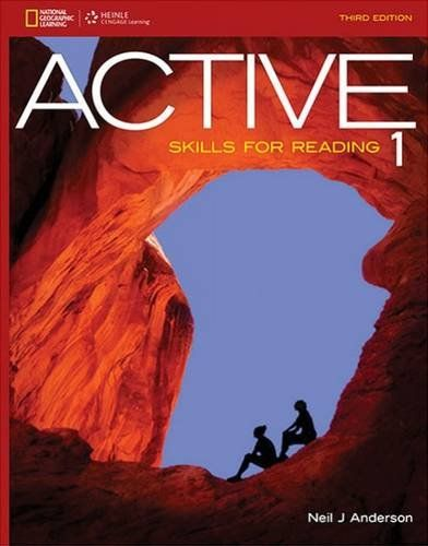 Active Skills For Reading 1 Heinle Elt Increase Reading Fluency Reading Specialist Free Books Online