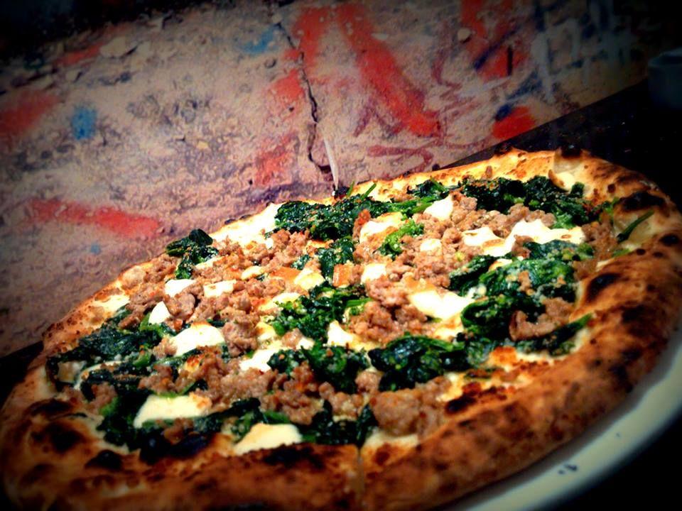 Dc Pizza Watch Pupatella In Arlington Va Good Pizza Food Handcrafted Food