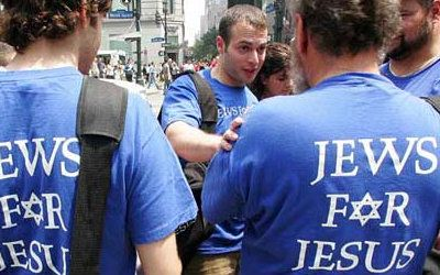 Israelis Ask: Time to Accept Messianic Jews? - Israel Today | Israel News
