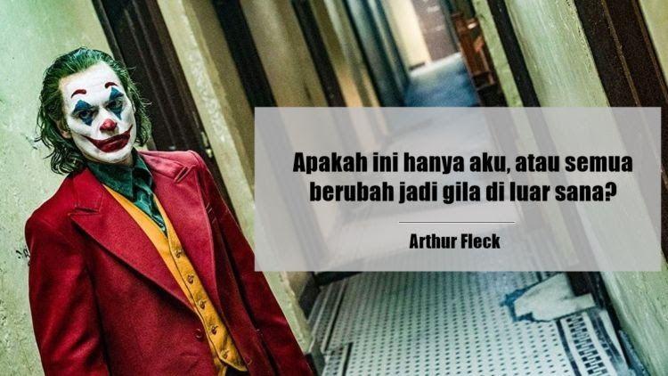 Baru 30 Gambar Kata Joker Keren Celoteh Bijak Quotes Joker Bahasa Indonesia Download 25 Kata Kata Joker Terlengkap 2019 Cocok Sama Ke Joker Gambar Kutipan