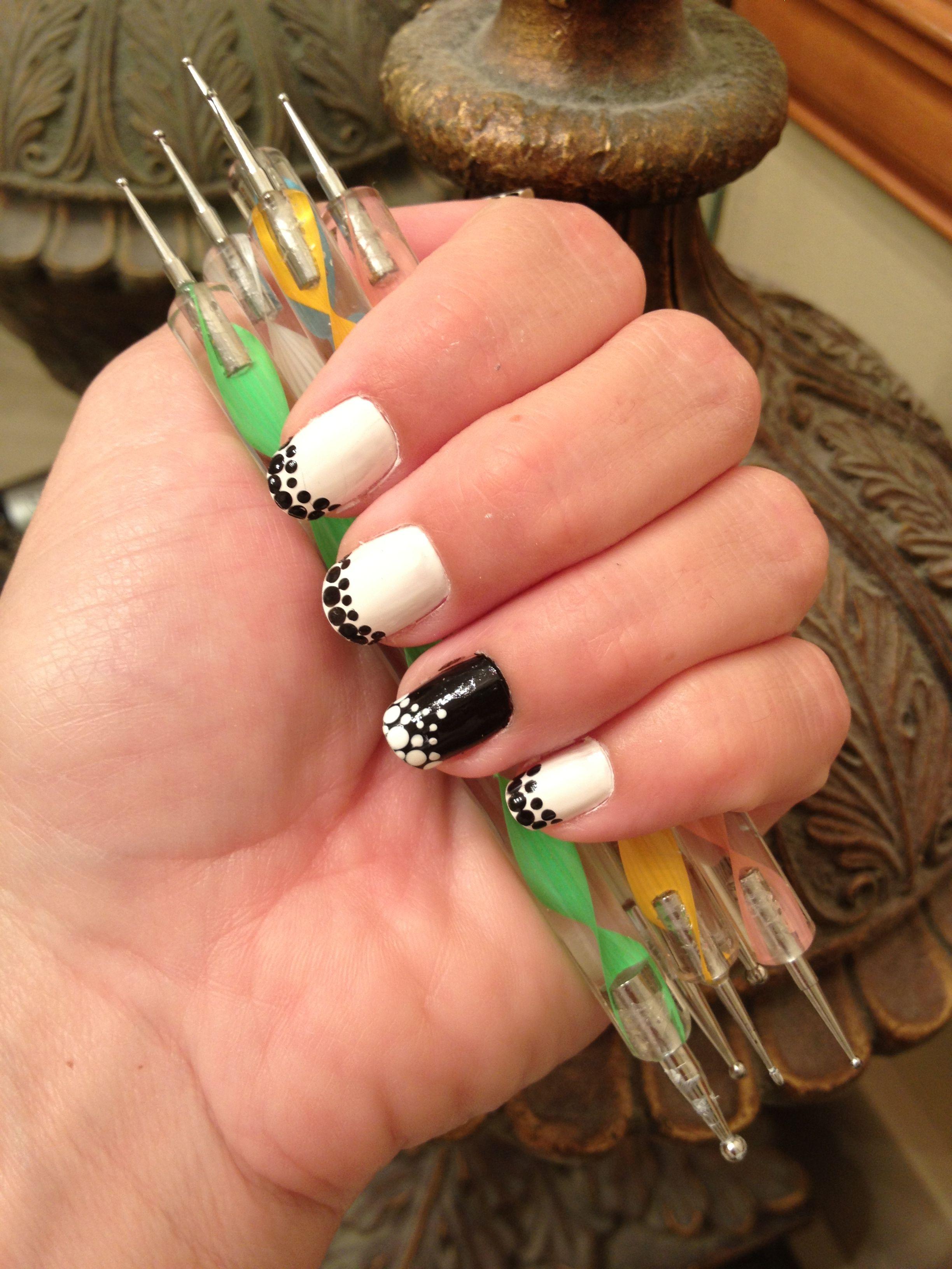 Dotting Pens. Nail Art made easy. EFL   My Polish & Nails Art by EFL ...