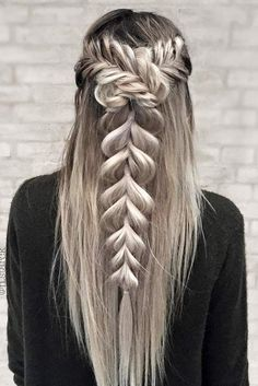 15 Braided Hairstyles to Wear on a Date Favoris