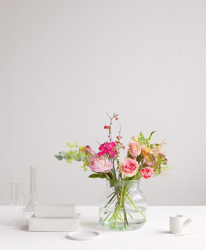 Bestil dine blomster