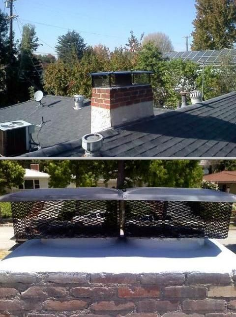 Chimney Sweeps La Performs Complete Level One Inspections As Per