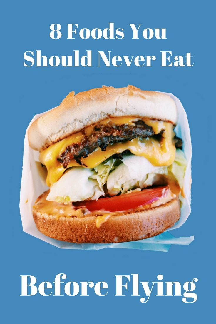 images 8 foods you should never eat before a workout