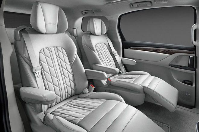 Buick Gl8 Avenir Seats Car Seats Buick Car Interior