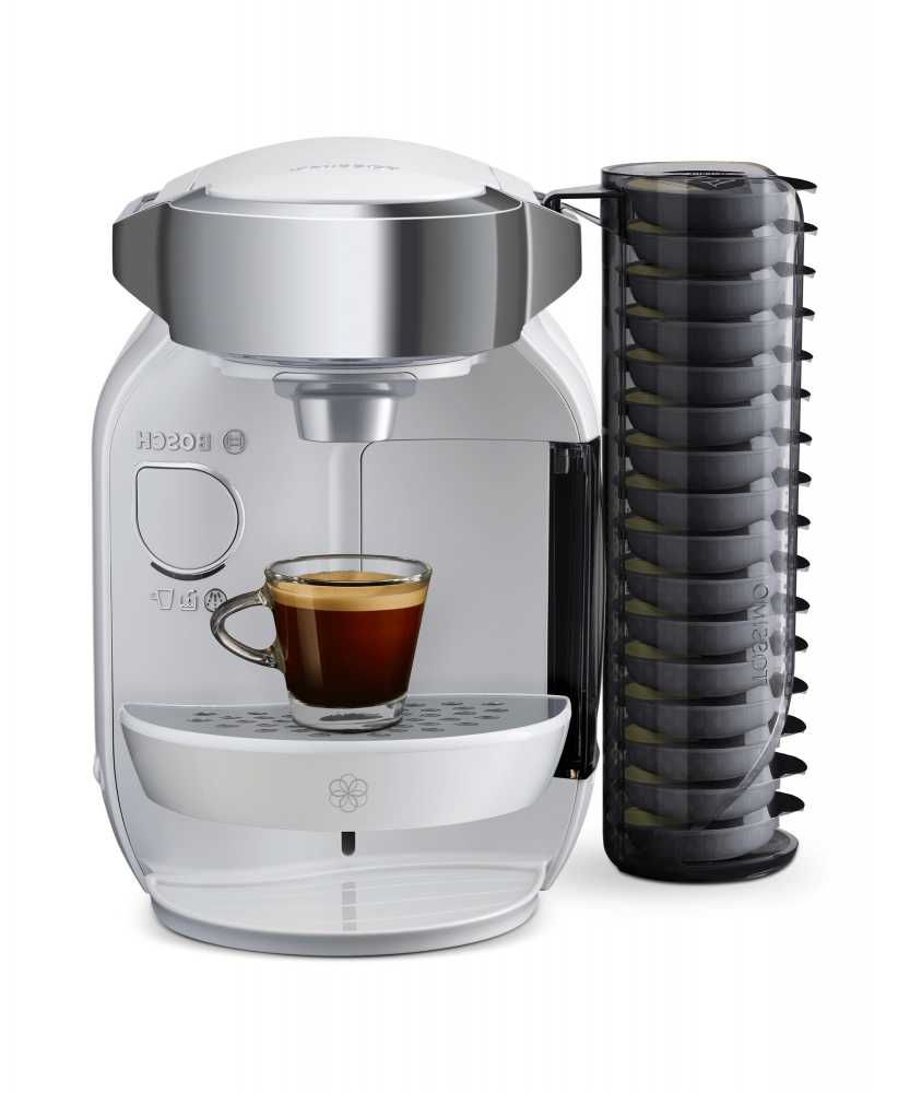 Tassimo Caddy T70 Bosch Coffee Machine Tassimo Coffee Makers Best