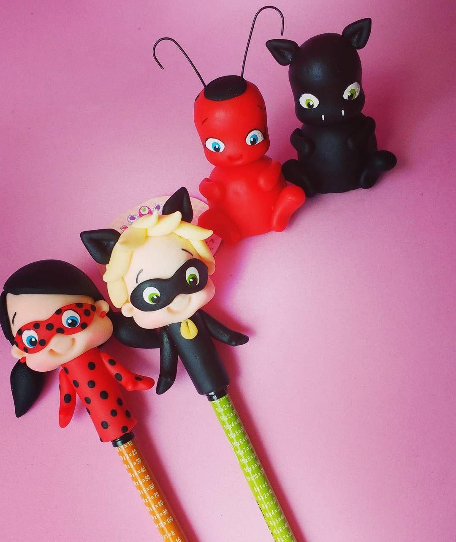 Pin En Ladybug