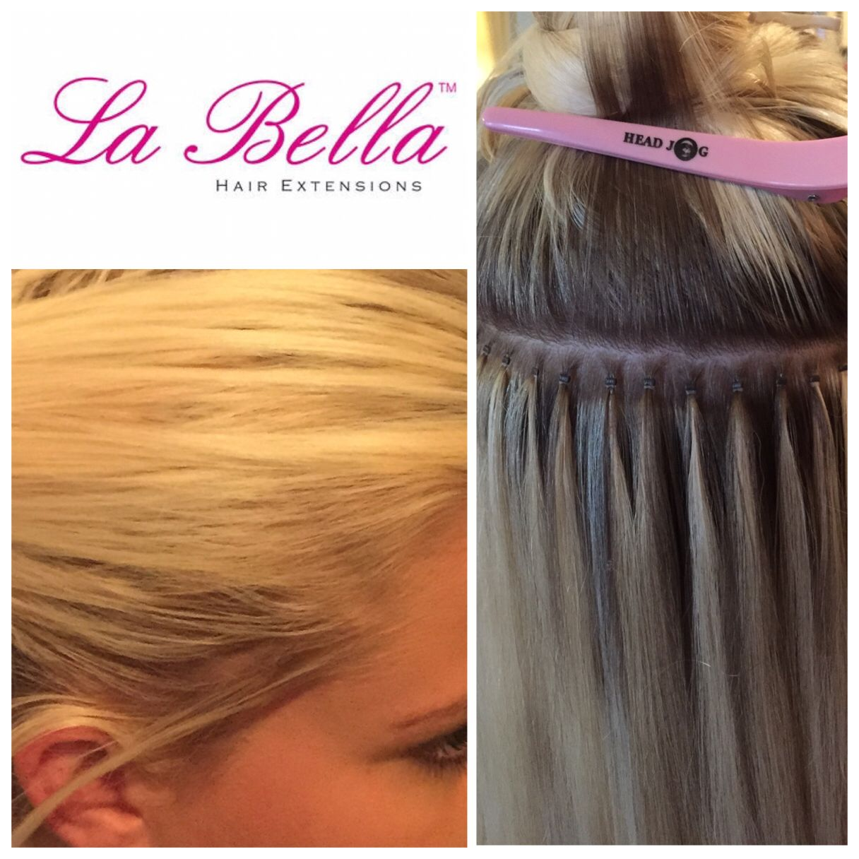 La bella hand made nano tips are the most discreet available our la bella hand made nano tips are the most discreet available our tiny little nano locks are so small people wont ask if you wear hair extensions they pmusecretfo Images
