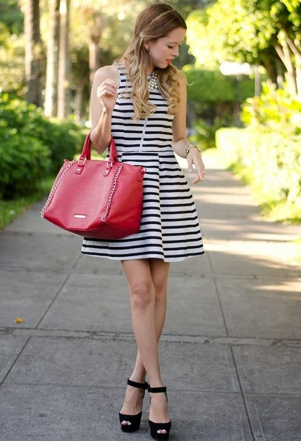 1d77e60822 How to Dress Up for A Summer Date – 15 Cute Summer Date Outfits ...