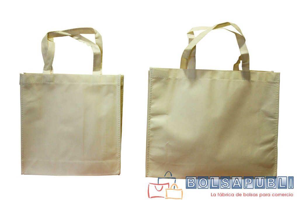 ofertas en bolsas de tela