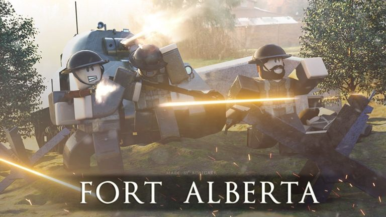 Roblox Fort 5 Army Simulator Fort Alberta Roblox Canadian Armed Forces Fort New Trucks
