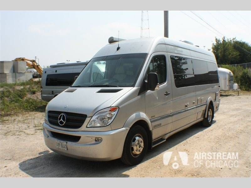 2011 airstream interstate lounge ext for sale naperville