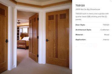 Quality And Responsibility Doors Interior Doors Windows And Doors