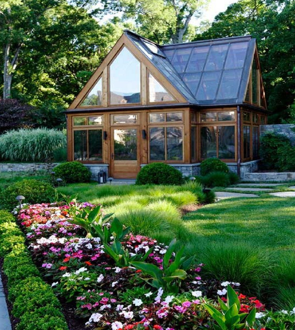 Modern garden design ideas home decorating ideas