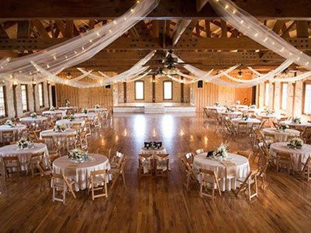 47 Totally Inspiring Wedding Hall Decoration Ideas Wedding Halls