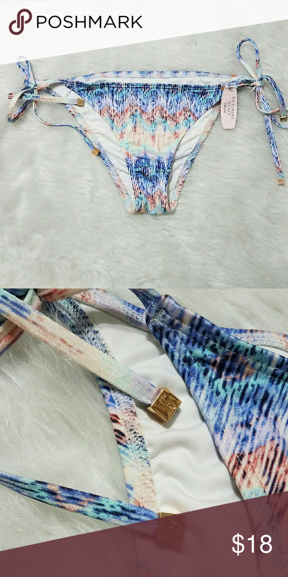 c30fc8ff5e5 Victoria's Secret Bikini Bottom The Skimpy String bikini bottom Great to  wear with many different tops I have 4 of these bottoms, you can buy 1 or  make me ...