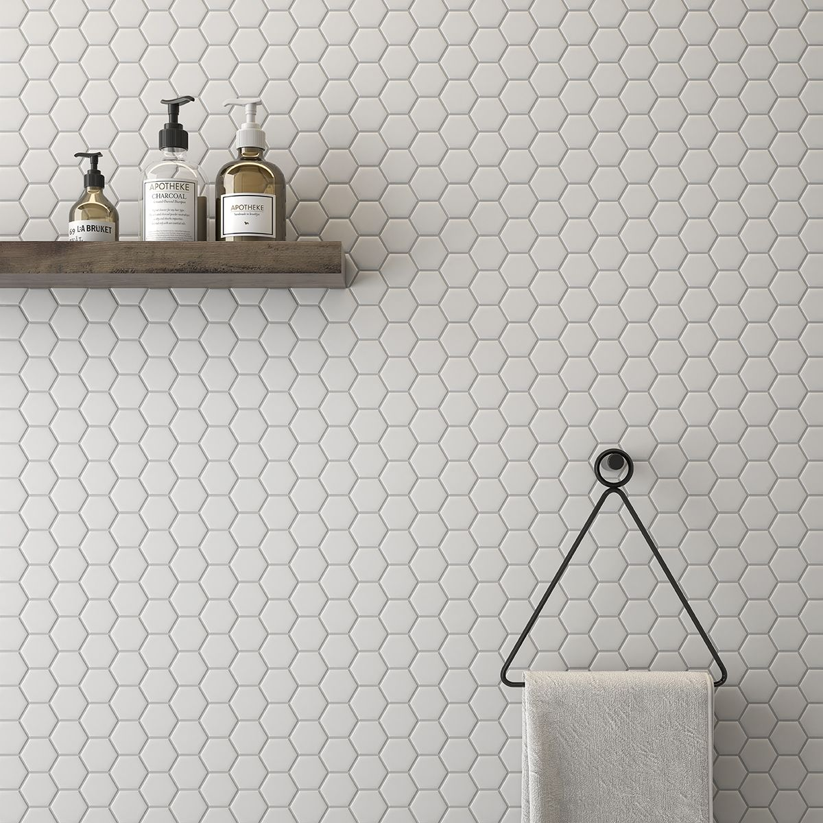 White matte cc mosaics collection ceramic tiles by roca cc white matte cc mosaics collection ceramic tiles by roca dailygadgetfo Images