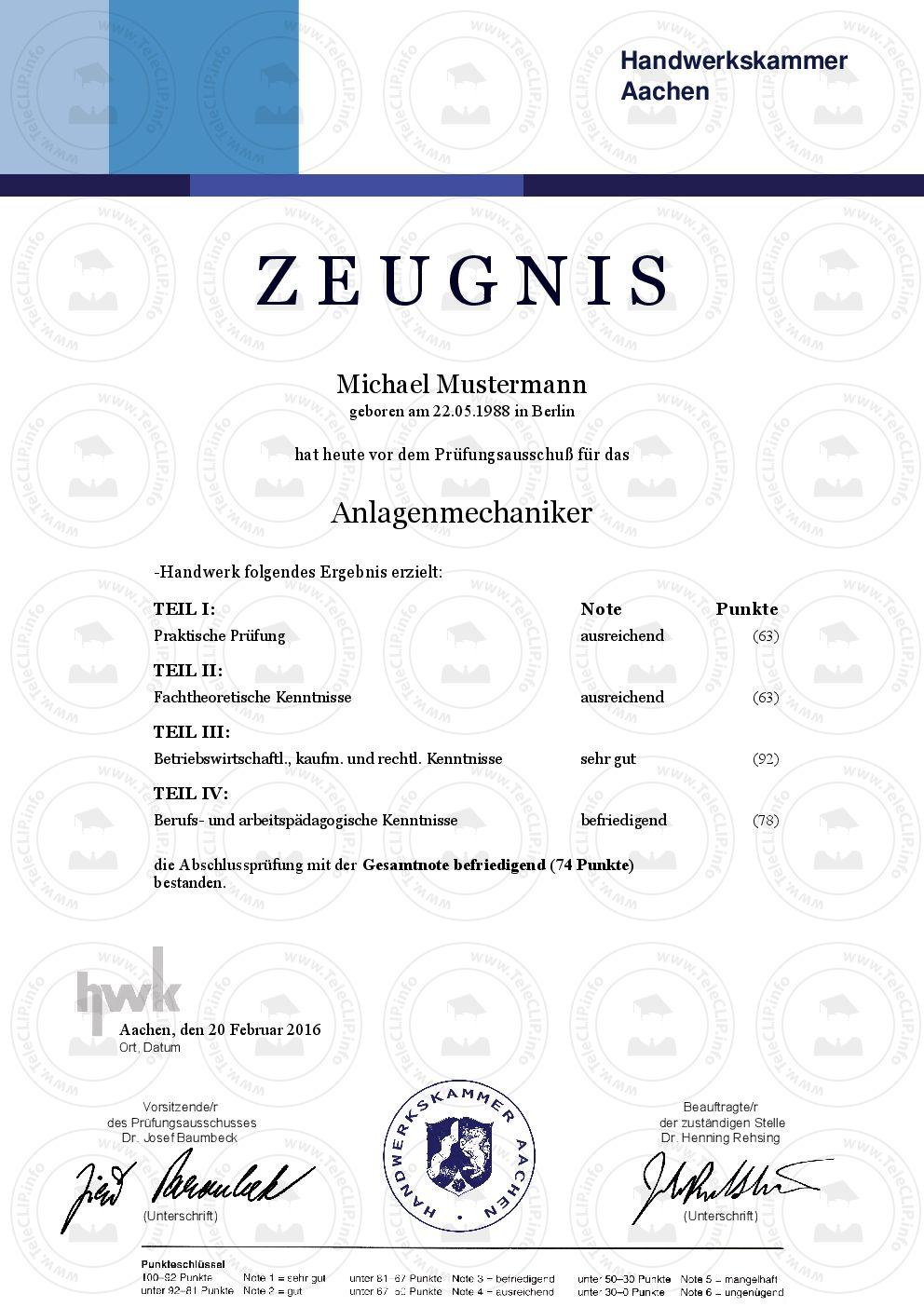 Charmant Homeschool Diplom Vorlage Bilder - Entry Level Resume ...