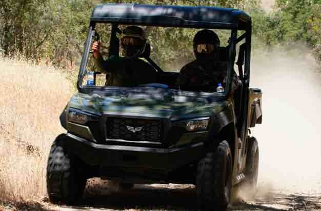 2019 Textron Prowler Pro XT Review Reviews, Wild cats