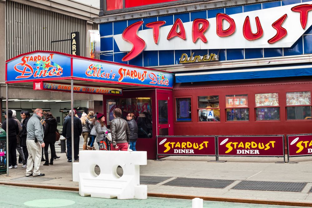The Best Fun Restaurants In Nyc