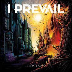 I Prevail – Lifelines album 2016, I Prevail – Lifelines album