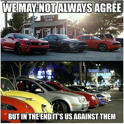 American muscle for the win   Car Memes   Cars, Muscle cars