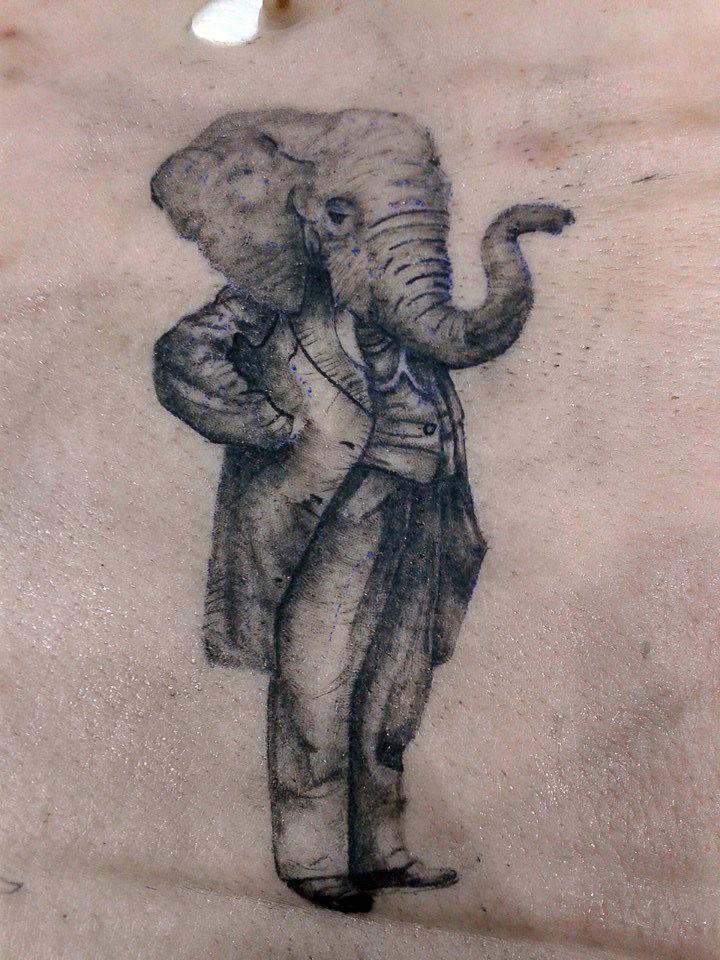 Elephant Man Elephant Sketch Hunting Art Poster Art Download elephant png images transparent gallery. elephant man elephant sketch hunting