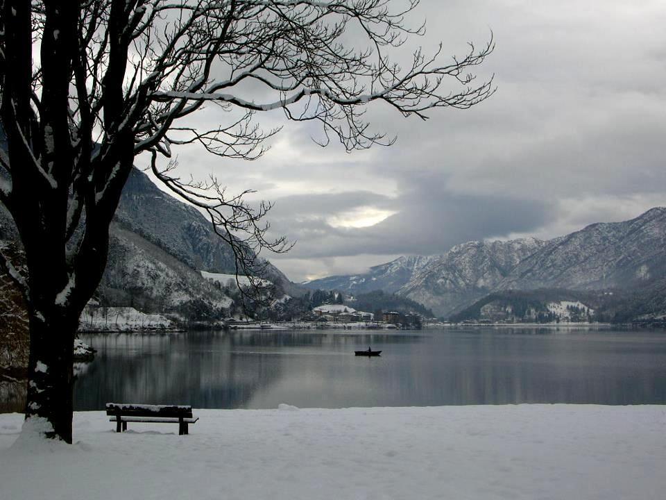 Lago di Ledro_foto Morena Martignani