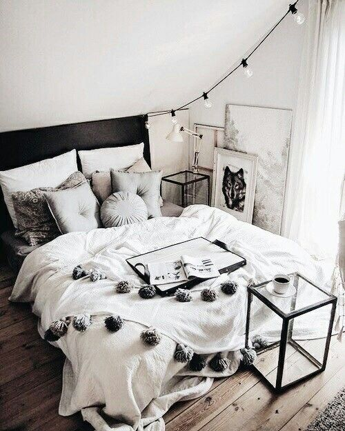 Bedroom home Bedroom Pinterest Bedrooms, Room and Room ideas - schlafzimmer poco domäne