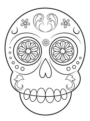 Imagen relacionada | catrina | Pinterest | Dia de muertos, Un día y ...
