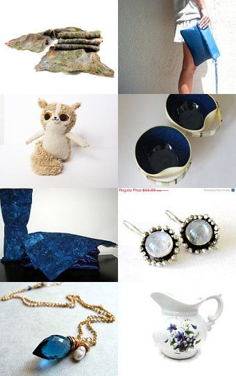 Holiday gifts.. by Fizz Acc on Etsy