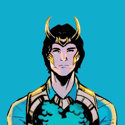 Pin de p r i n c k z ! em Marvel Loki, Filho de odin