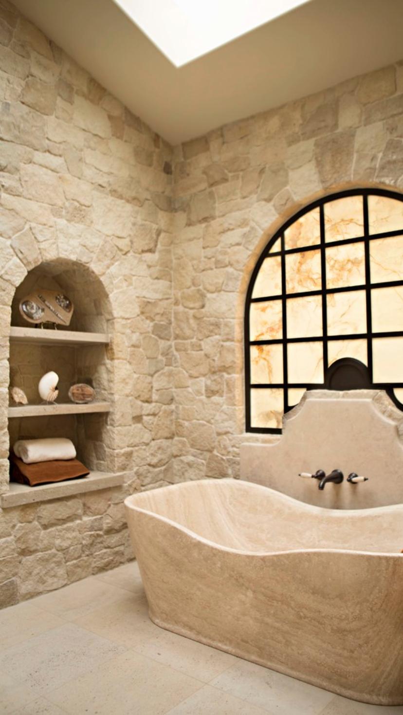 Pin tillagd av Barbastella Interior Design p Bathroom ...