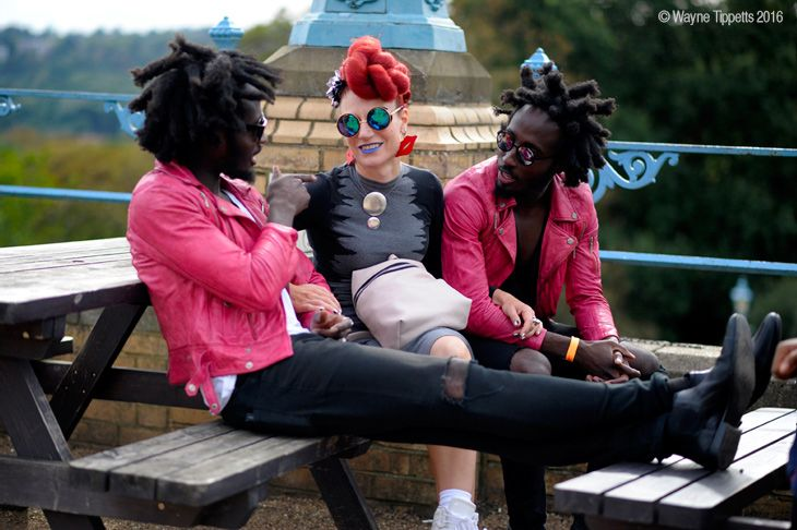 London – AfroPunk | StreetStyle Aesthetic  | Bloglovin'