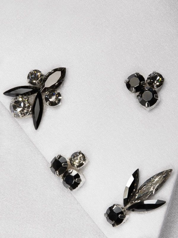 Classic design inspiration with Swarovski crystals. Find out where ...