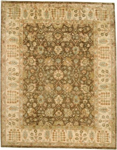 Peshawar Tehran Brown Cream Our Collection Of Peshawar Rugs Are Offered In A Large Variety Of Color Choices And Patterns Sta Peshawar Rugs Rugs Fabric Houses