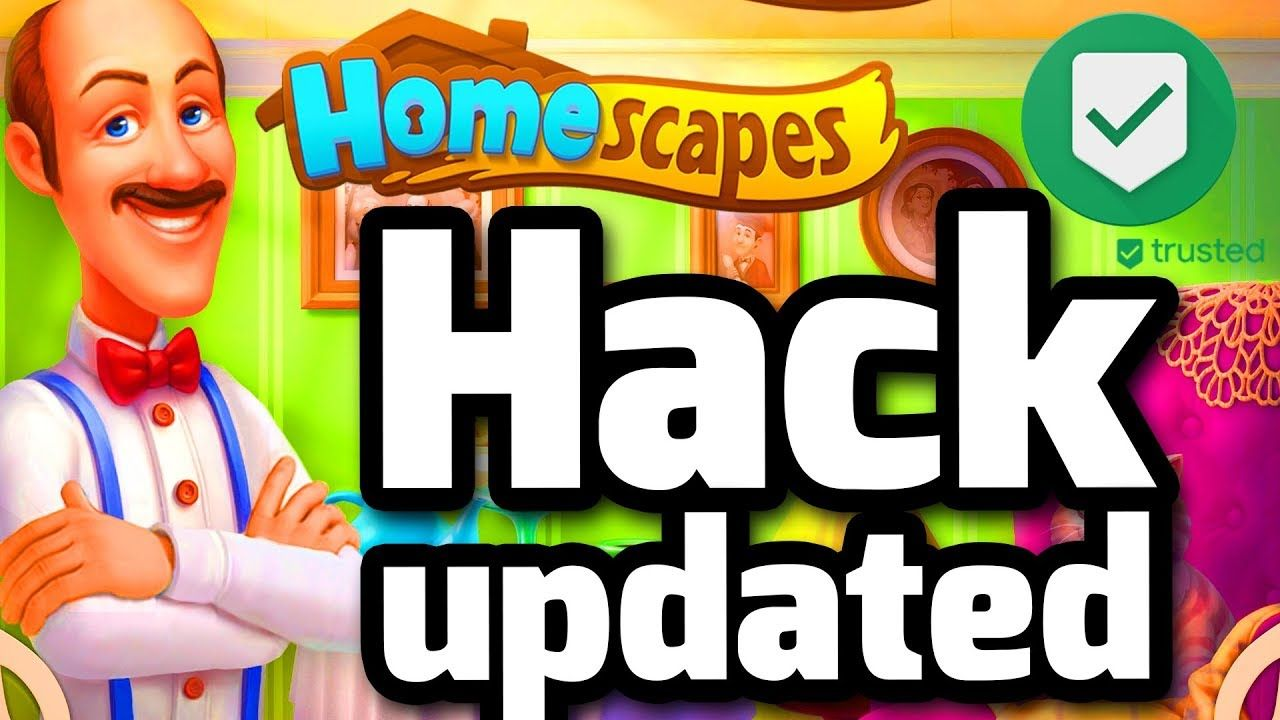 Homescapes Hack - How to hack homescapes (Updated 2018) ��������