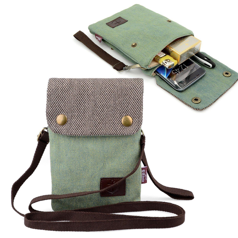 iphone crossbody purse case