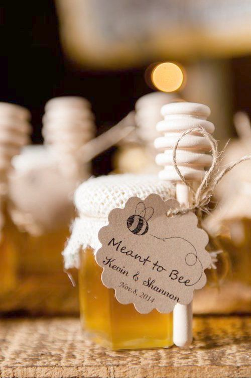 Easy Wedding Favors Make Yourself Personalized Wedding Reception
