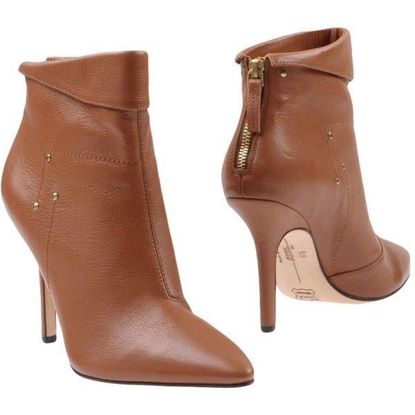 FOOTWEAR - Ankle boots Jerome Dreyfuss k7yOlS