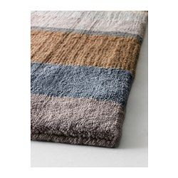 "STOCKHOLM Rug, low pile - 2 ' 7 ""x4 ' 11 "" - IKEA - get two?"
