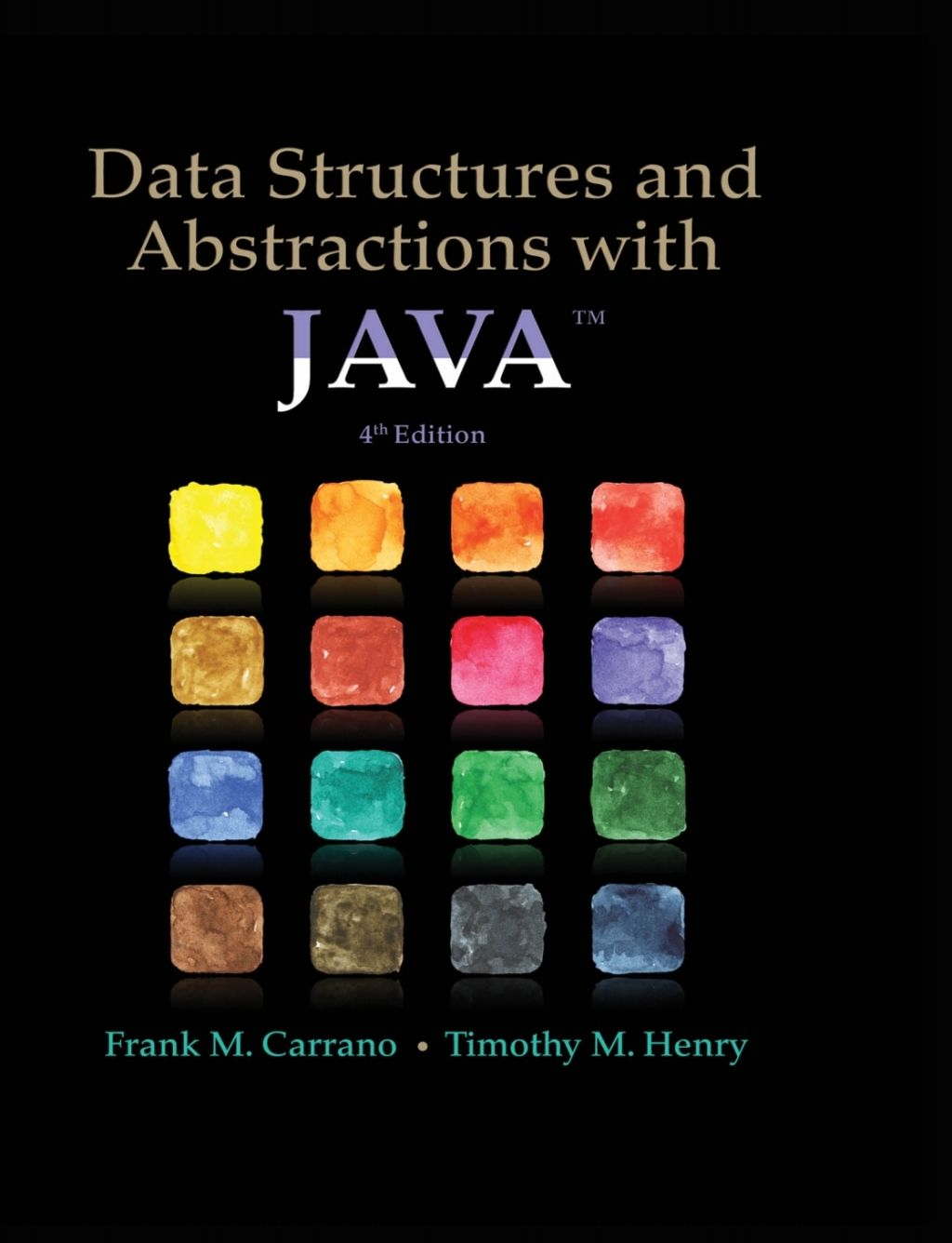 Data Structures and Abstractions with Java (eBook Rental