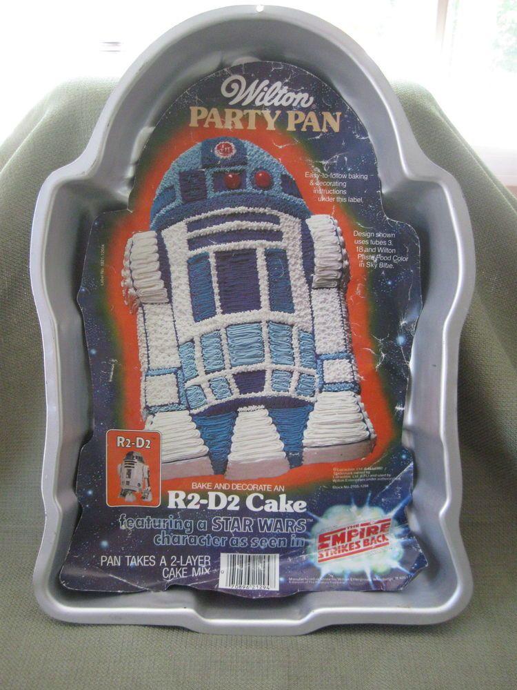 star wars cake tin nz