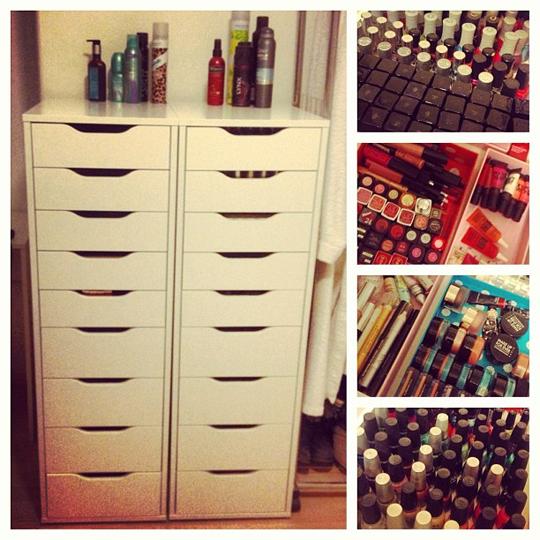 Perfect Storage1 Storage Upgrade: IKEA Alex