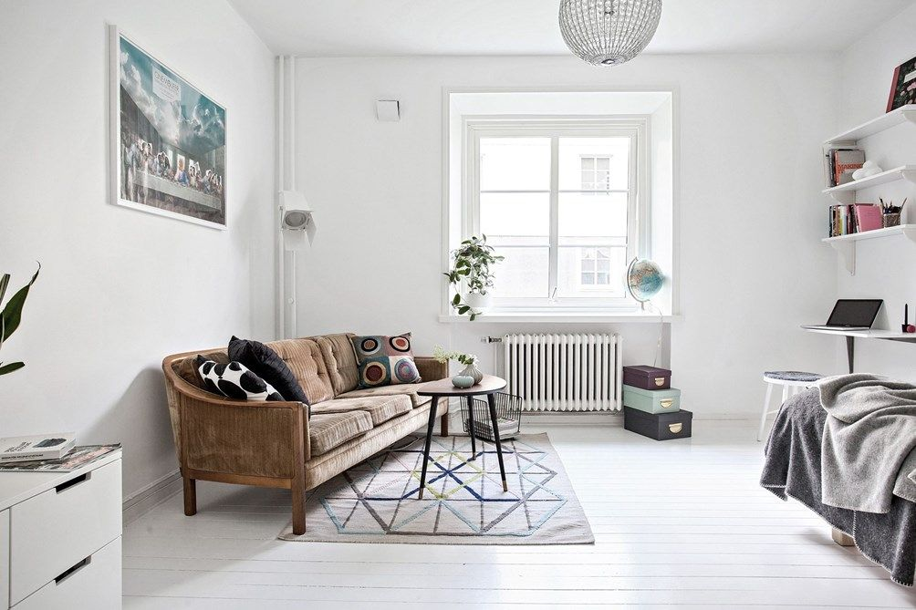 light studio apartment follow gravity home blog on stunning minimalist apartment décor ideas home decor for your small apartment id=92935